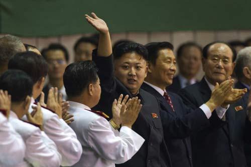 Hai miền Triều Tiên kỷ niệm ngày đình chiến - 6