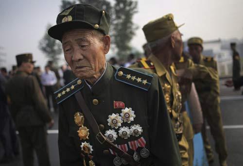 Hai miền Triều Tiên kỷ niệm ngày đình chiến - 8