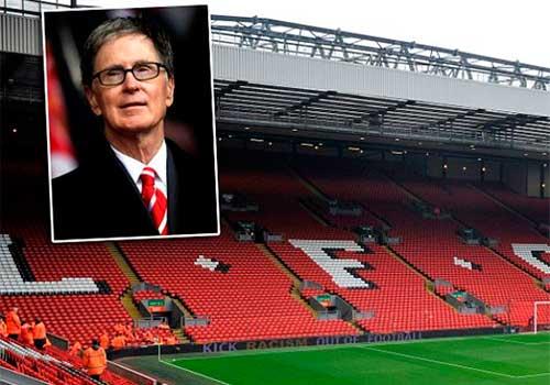 Liverpool sắp chuyển chủ? - 1