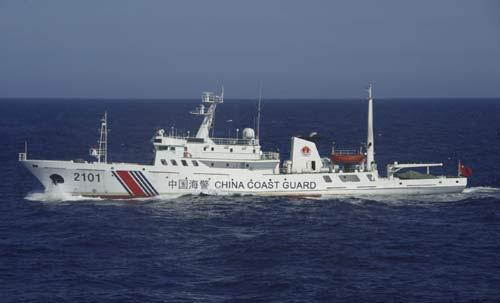 Nhật bơm tiền cho Philippines đối đầu TQ - 3