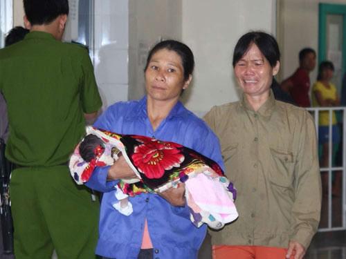 Bộ Y tế đề nghị CA điều tra vụ 3 trẻ tử vong - 1