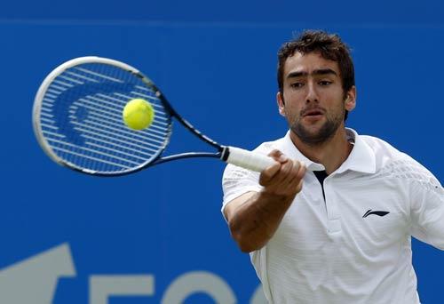 Thêm một tay vợt bị nghi dùng doping - 1