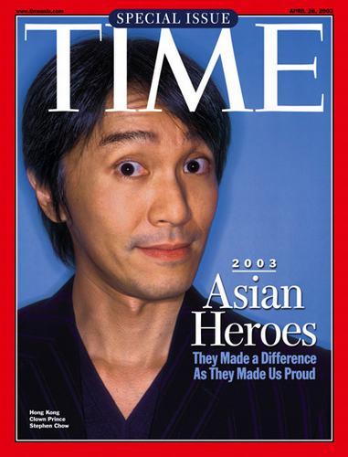 Lý do phim Châu Tinh Trì hot khắp châu Á - 4