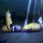 Video Clip Cười - Phim hoạt hình Larva: Kẻ hủy diệt