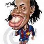 Bóng đá - Hài bóng đá: Ronaldinho & Chủ Nhật