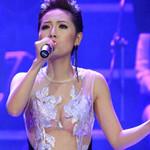 Ca nhạc - MTV - Sốc với Phương Linh
