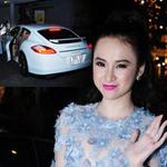 Ngôi sao điện ảnh - Phương Trinh: Nhà lầu, xe hơi là đồ mượn
