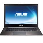Thời trang Hi-tech - Asus tung notebook mới cho doanh nhân