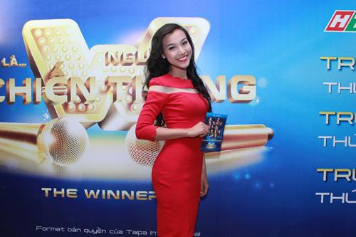 Hoài Linh quậy trước giờ lên sóng, Ca nhạc - MTV, Toi la nguoi chien thang, the winner is, hoai linh, giam khao hoai linh, h zina bya, Ngoc minh, hai chau, le hoa, tu vi, dong thoi gian, ca nhac, am nhac