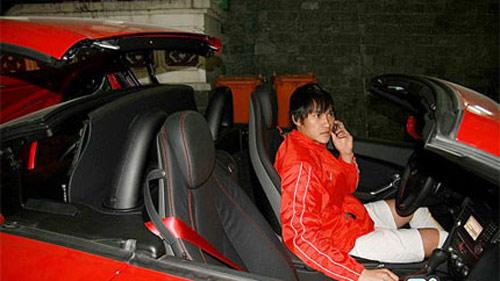 Chồng Thủy Tiên giàu đến mức nào?, Ca nhạc - MTV, Thuy Tien, Cong Vinh, Cong Vinh 2013, Thuy Tien 2013, sao Viet, showbiz Viet, hau truong, ngoi sao, bao ngoi sao, tin tuc