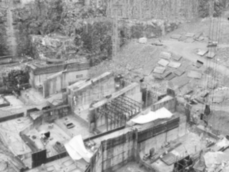 Thủy điện Lai Châu: Chạy đua với thời gian - 1