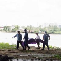 Phát hiện xác chết trôi trên sông Sài Gòn