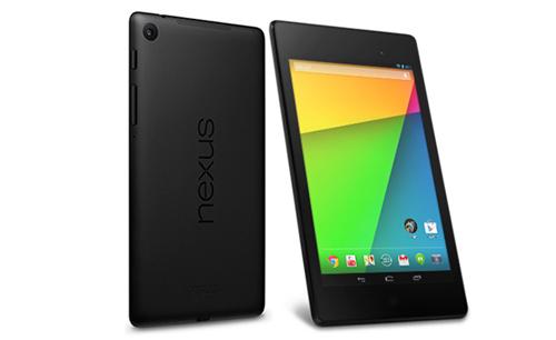 Nexus 7 phiên bản mới có gì đặc biệt - 3