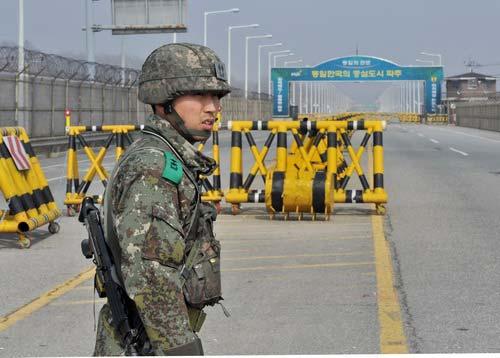 """Hàn Quốc ra """"tối hậu thư"""" về KCN Kaesong - 1"""