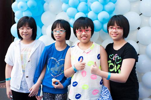 Thành Lộc xì trum cùng The Voice Kids - 9