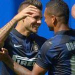 Bóng đá - Hamburger - Inter: Đứt mạch chiến thắng