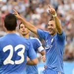 Bóng đá - PSG - Real: Người hùng Benzema