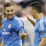 Bóng đá - Real-Ancelotti đang đi đúng hướng