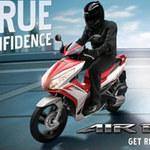 Ô tô - Xe máy - Honda Air Blade 125 và Dream 110 ra mắt ở Malaysia