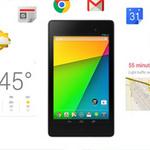 Nexus 7 phiên bản mới có gì đặc biệt