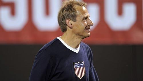 Đánh bại Panama, Mỹ giành Gold Cup - 2