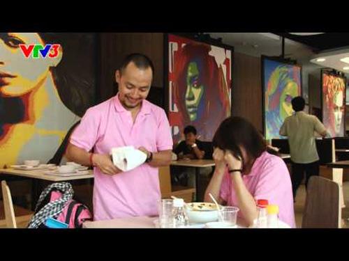 Cô gái Hàn gây sốt gameshow Việt - 3