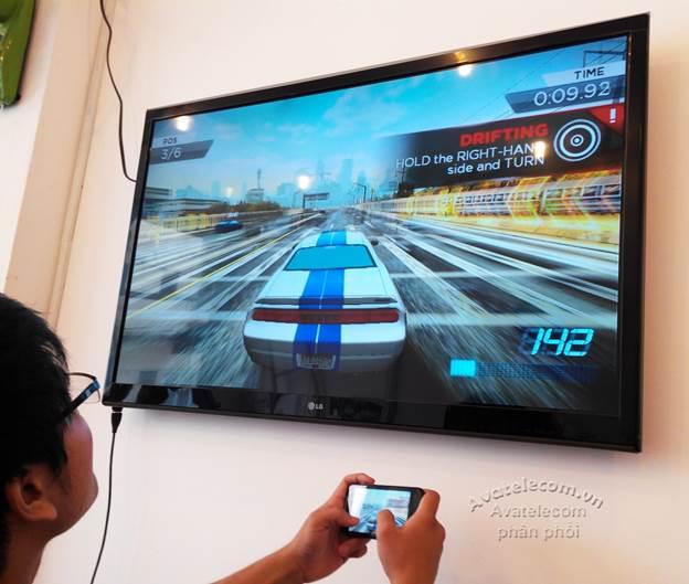 Sky ViVo HD –Biến TV thành smart tivi qua cổng HDMI - 2