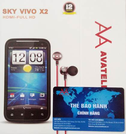 Sky ViVo HD –Biến TV thành smart tivi qua cổng HDMI - 6