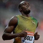 """Thể thao - Usain Bolt lấy lại hình ảnh """"tia chớp"""""""