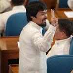Thể thao - Pacquiao muốn làm Tổng thống Philippines