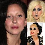 Làm đẹp - Muôn kiểu trang điểm độc của Lady Gaga