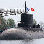 Tin tức trong ngày - Tàu ngầm Hà Nội sẽ về nước vào tháng 11
