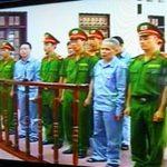VKS đề nghị y án với bị cáo Đoàn Văn Vươn