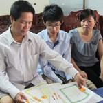 Tin Đà Nẵng - Thủ khoa ĐH Bách khoa Đà Nẵng: Học để thoát nghèo