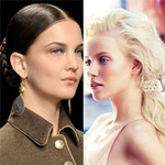 Làm đẹp - 15 kiểu tóc sành điệu cho tiết thu