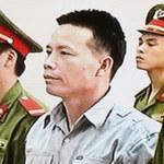Y án 5 năm tù, ông Đoàn Văn Vươn nói gì?