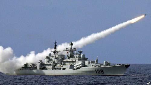 Mỹ sẽ giáng trả nếu TQ đánh chiếm Senkaku