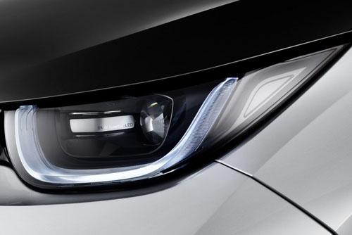 BMW i3 2014: Thay đổi cuộc chơi - 10