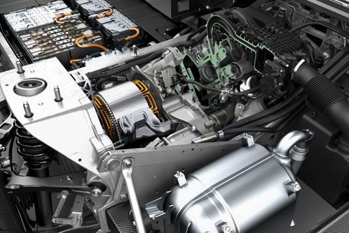 BMW i3 2014: Thay đổi cuộc chơi - 11