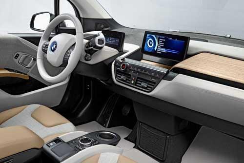 BMW i3 2014: Thay đổi cuộc chơi - 14
