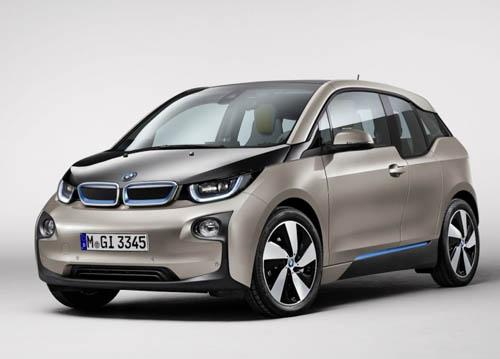 BMW i3 2014: Thay đổi cuộc chơi - 7