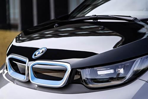BMW i3 2014: Thay đổi cuộc chơi - 9