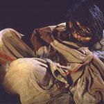 Phi thường - kỳ quặc - Ba xác ướp trẻ em nguyên vẹn sau 500 năm