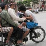 An ninh Xã hội - Hai dân quân bị tố đạp xe gây chết người