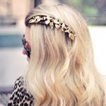 Tóc đẹp - Làm duyên cho mái tóc dài mùa thu