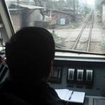 Tin tức trong ngày - Đắng lòng sau tay lái tàu hỏa