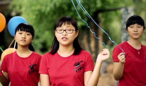 Vợ chồng Hồ Hoài Anh hát cùng thí sinh nhí - 9