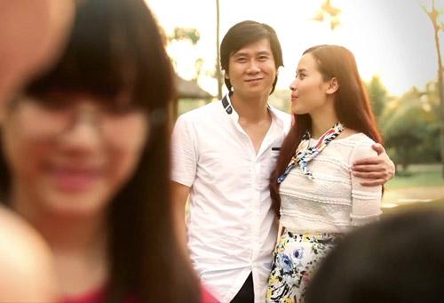 Vợ chồng Hồ Hoài Anh hát cùng thí sinh nhí - 6