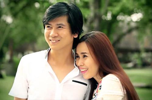 Vợ chồng Hồ Hoài Anh hát cùng thí sinh nhí - 7