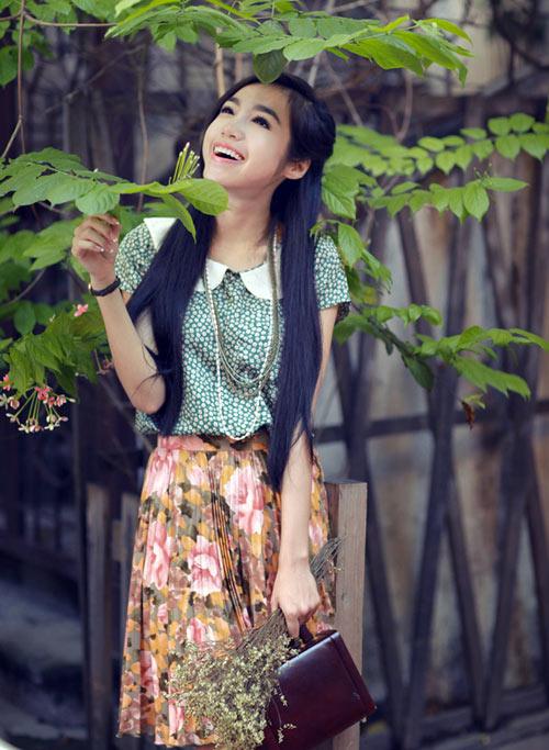 Elly Trần khoe giọng hát mộc lạ lẫm - 2